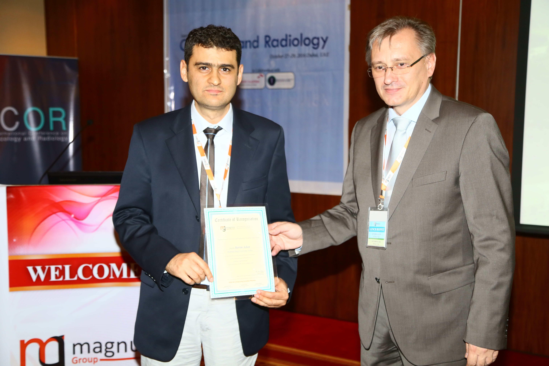 Cancer Conferences - Dr. Kerim Aslan