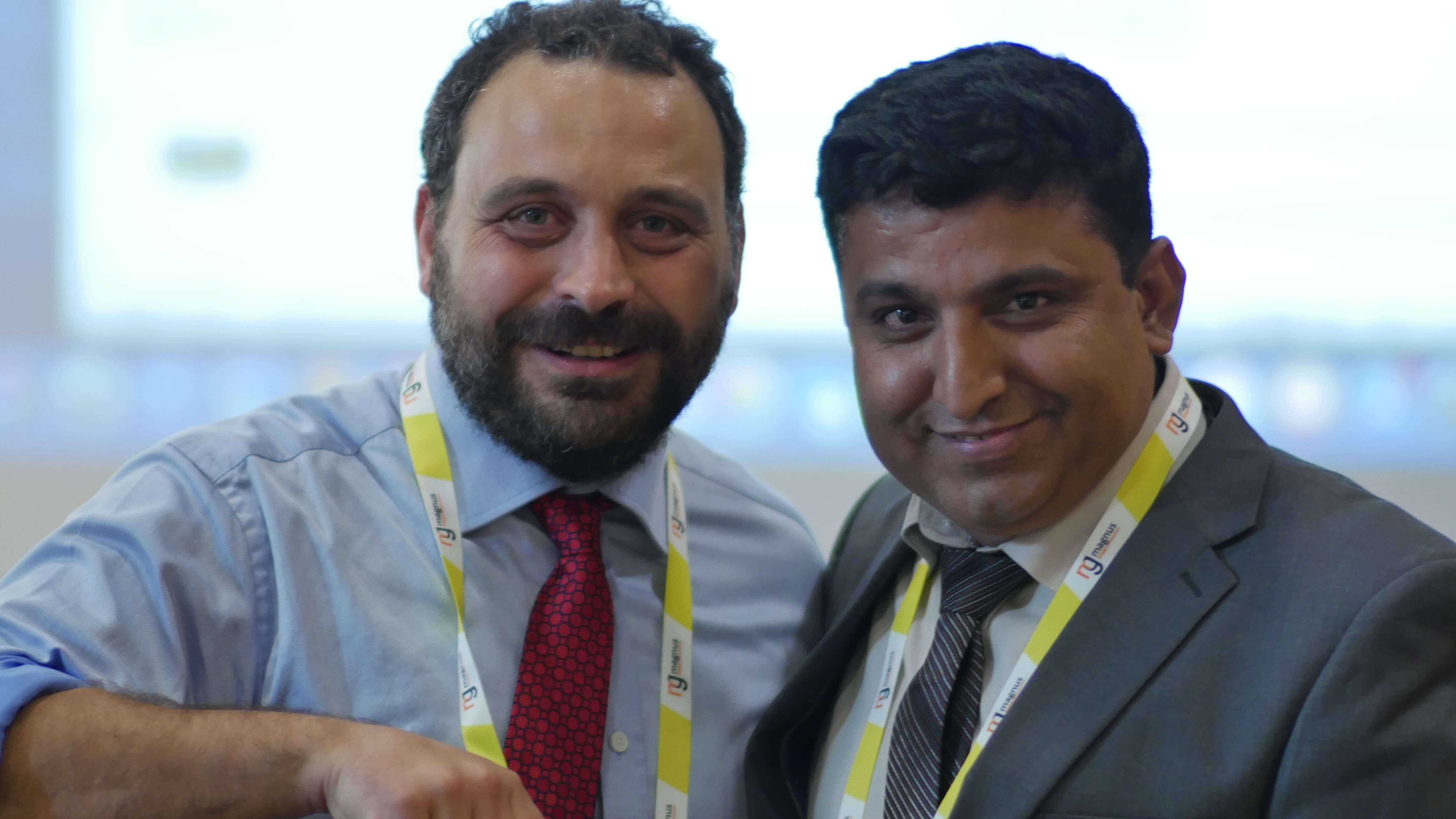 Cancer conference - Jalil Ur Rehman