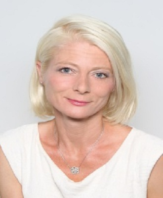 Organizing Committee Member for Obesity Conferences 2021 - Ivana Haluskova Balter