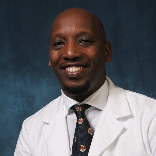 Speaker for Oncology Conferences - Christian Ntizimira