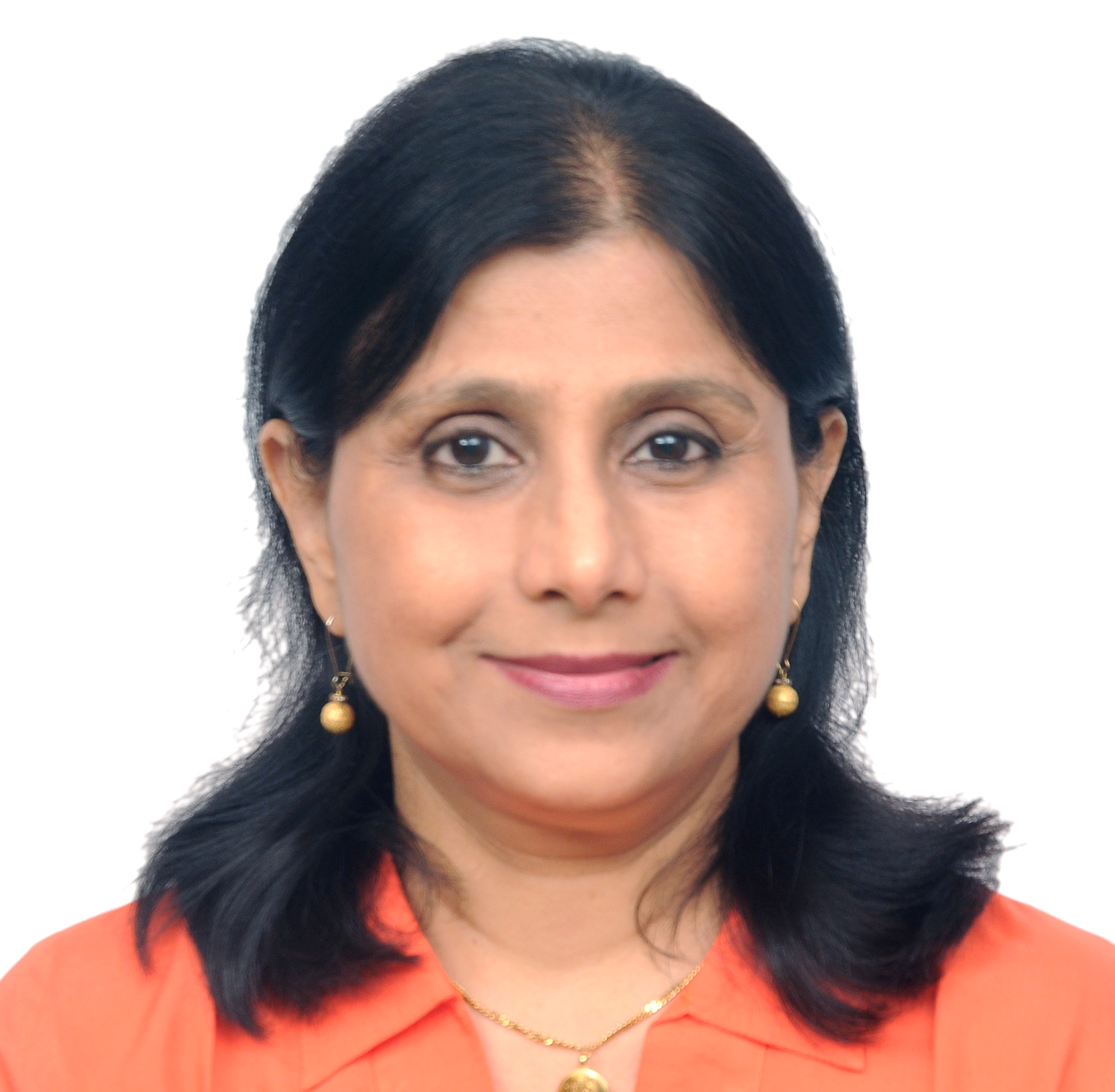 Speaker for Cancer Conference - Debjani Dasgupta